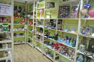 Сдача полок магазина в аренду: идея дополнительной прибыли