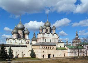 Туризм в России. Куда поехать в первую очередь?