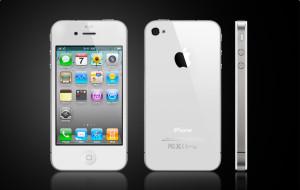 iPhone 4: тонкий смартфон с уникальным дизайном