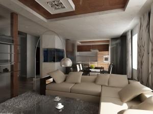 Квартиры на Крестовском острове: классика элитного жилья