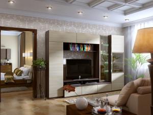 Мебель для всей семьи