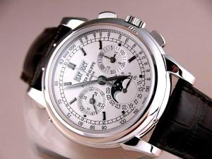 Швейцарские часы класса «Super-Premium»