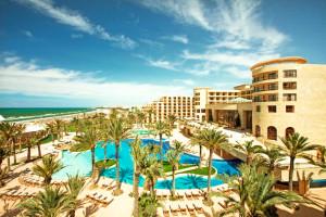 Стоимость тура в Тунис