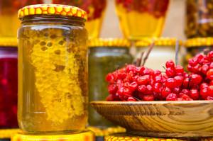 Вы спросите: какой мед самый полезный?