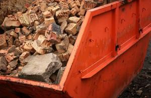 Вывоз строительного мусора и строительных отходов