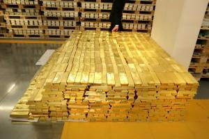 Кто осуществляет скупку золота?