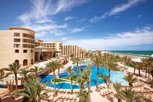 Отели Тунисской Республики