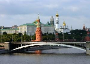 Романтические прогулки-экскурсии по Москве