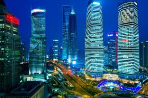 Шанхай – город-музей под открытым небом
