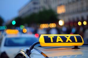Такси из аэропорта Симферополя
