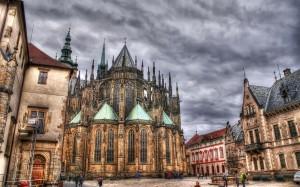 Интересные города мира: любопытные факты о Праге