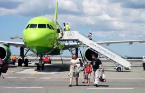 Как недорого купить билеты в Крым