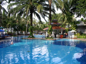 Курорт мирового значения Паттайа