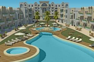 Курорты в Тунисе