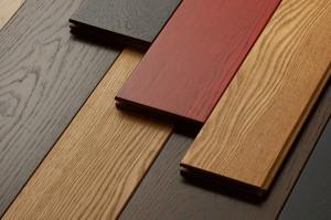 Лиственница – уникальная древесина для массивной доски и прочих напольных покрытий