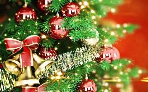 Производство новогодних елок
