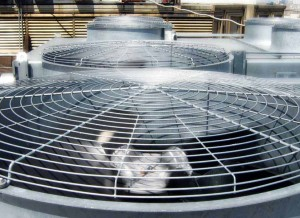 Промышленные вентиляторы: надежность плюс доступность