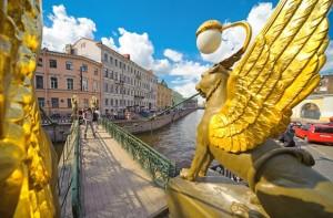 Самые интересные экскурсии по Петербургу