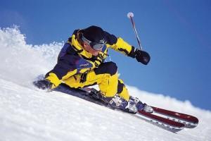 Современные виды лыж