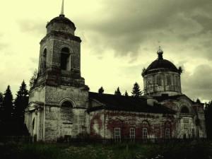 Заброшенные места Нижнего Новгорода – отличная альтернатива скучным выходным!