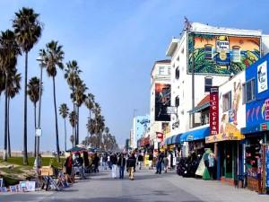 Что посмотреть в Лос-Анджелесе