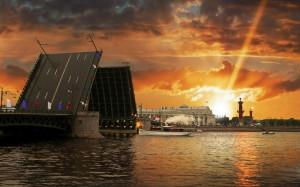 Как успеть осмотреть все достопримечательности Санкт – Петербурга