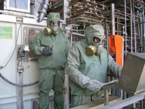 Основные требования к безопасности на промышленных предприятиях