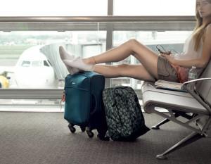 Ручная кладь в самолете: правила и ограничения