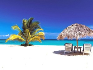 Ямайка на выходные со ста долларами