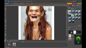 Adobe Photoshop elements или же карманный Photoshop