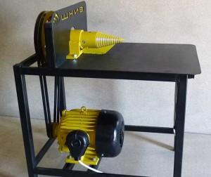 Электрический конусный дровокол