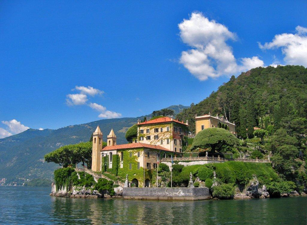 Недвижимость в линьяно италия