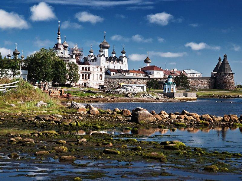 Достопримечательности и курорты Карелии