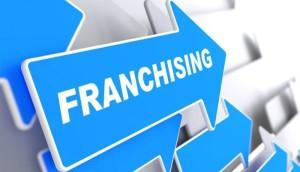 Франшиза: пропуск на рынок