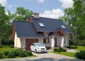 Готовые проекты домов: в чем преимущества?