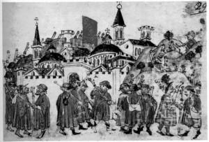 История возникновения туризма