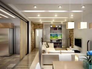 Как грамотно перепланировать квартиру