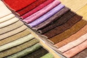 Как приобретать ткани для мебели