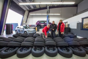 Какие шины и когда нужно ставить?
