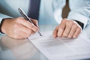 Основные правила подачи искового заявления