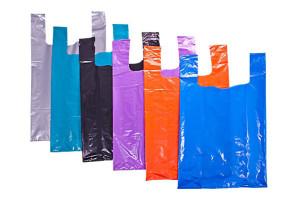 Полиэтиленовые пакеты майки: особенности изделий и их изготовления