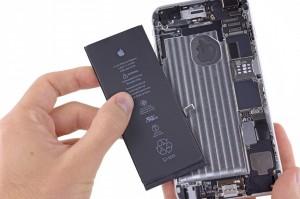 Ремонт Apple IPhone