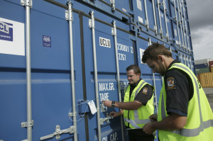Особенности таможенного оформления при перевозке грузов