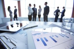 Бухгалтерские услуги от профессионалов – залог успеха вашего бизнеса