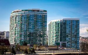 Продажа бизнес-класса по цене элитного жилья