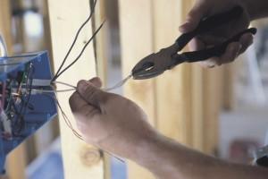 Проектирование и проведение электромонтажных работ