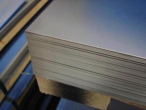 Лист стальной 0.8 мм