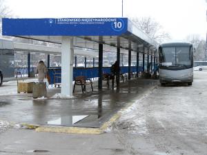 Путешествие по Украине в комфортных автобусах компании СВ-Транс