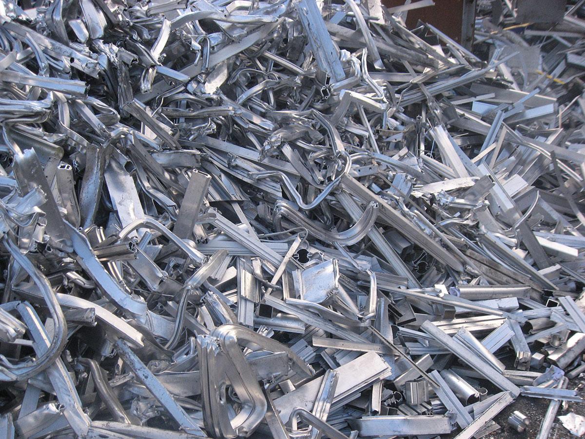 Скупка металлолома