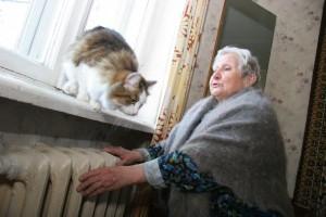 Спасите бабушку от холода и непомерных расходов!